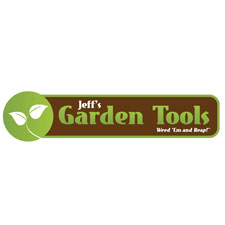Jeff's Garden Tools - E-commerce Web Development, Mobile & Tablet Enabled, Responsive