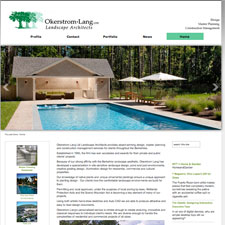 Okerstrom Lang: Web Development, Digital Marketing Strategies, Mobile and Tablet enabled